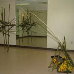 Bamboo Installation 11