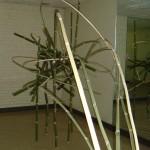 Bamboo Installation 6