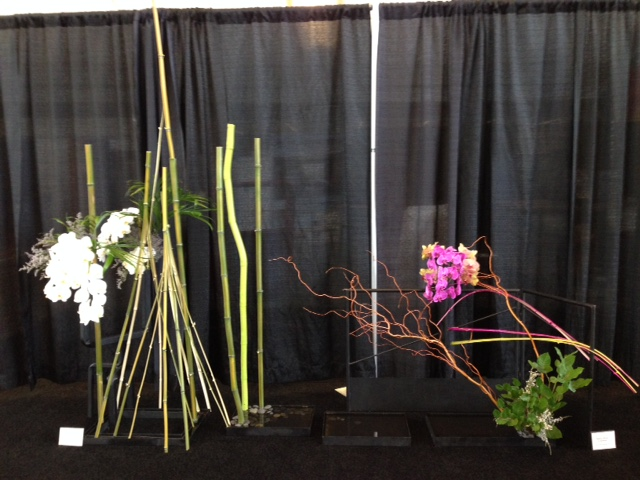 Sogetsu Pittsburgh Study Group Pittsburgh Home And Garden Show March 2015